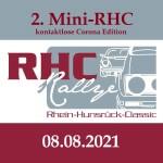 2. Mini-RHC 08.08.2021 Rhein-Hunsrück-Classic